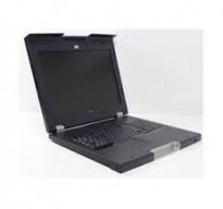AG061A HP TFT7600 MONITOR / KEYBOARD SWI NO PSU OR RAILS. Supplied with a 90 Day RTB Warranty