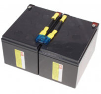 RBC6 - CSB Replacement Battery for APC 1000 UPS