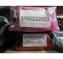 3100222503 - Storagetek LTO1 L20/40/80 LVD Drive With Tray IBM Mech