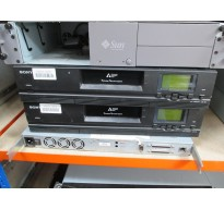 LIB162EAA5BL - Sony 16 Slot AIT5 LVD Autoloader, with warranty & VAT