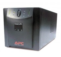 APC SU700i Black Front Facia Only