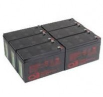 416727-001 - Batteries Only For RT2200 G2 No Tray