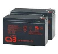 240792-001 - Compaq T1000XR UPS Battery