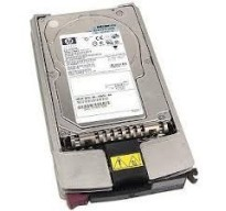 142671-B22 - Compaq 9.1GB Ultra3 SCSI Hard Drive with Tray