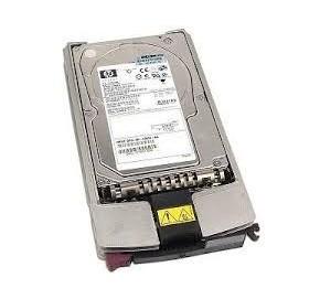 180732-001 - Compaq 9.1GB U3 SCSI Hard Drive