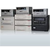 HP LTO4 Drive Only For SL500- 4GB F/C No Tray+