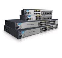 J9780A - HP 2530-8-POE Switch