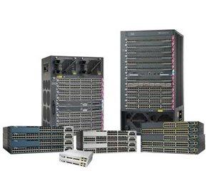 PIX-1FE - Cisco Network Card