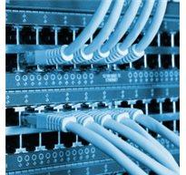 AF102A - HP 48 Port Serial Console Server (51D)