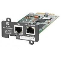 AF465A / 636934-001- HP UPS Network Module