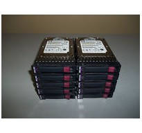 "QUANTITY 10 x 432320-001 - HP 146GB 2.5"" 10K SAS Hard Drive & Tray Fully Tested"