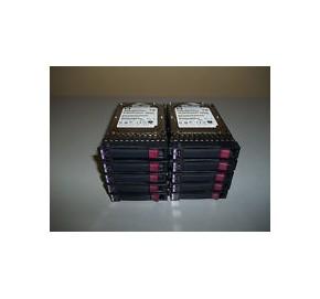 """QUANTITY 10 x 432320-001 - HP 146GB 2.5"""" 10K SAS Hard Drive & Tray Fully Tested"""