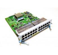 J9534A - HP Procurve 24 Port GIG-T POE+ V2 ZL Module
