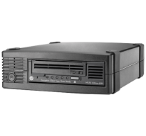 EH970A 684882-001 - HP Ultrium LTO6 External SAS Tape Drive - Fully tested with warranty