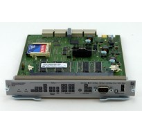 J8726A HP 5400ZL Management Module