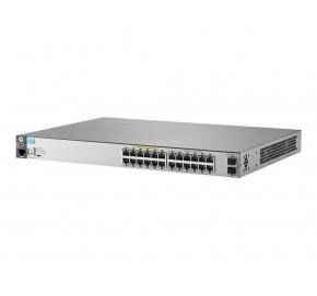 J9777A - HP 2530-8G Switch