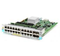 J9990A - HP Procurve 20 Port POE 4SFP V3 ZL2 Module