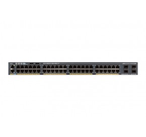 WS-C2960X-48TS-L CISCO CATALYST 48 PORT SWITCH NEW & SEALED RETAIL