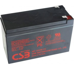 RBC2 - CSB Replacement Battery to replace APC battery