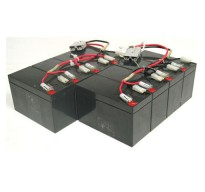RBC12 - CSB Replacement Battery Set