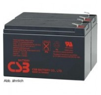 RBC22 - CSB Replacement Battery Set For RBC22 - No Tray Inc