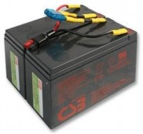 RBC48 - CSB Replacement Battery For APC SUA750I