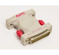 PSP25 - APC Protectnet Parallel & Serial Port Protector