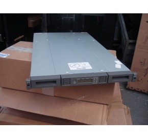 435243-002 - HP 1/8G2 AutoLoader Chassis Tested with warranty
