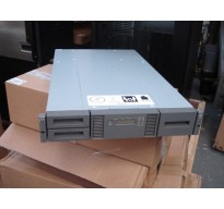 MSL2024 - HP 24 Slot Chassis- various Drives available. Fully tested Internet only price