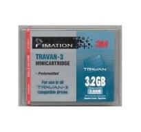 TR-3 CartRIDGE - Imation TR3 Cartridge
