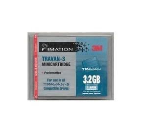 TR-3 CartRIDGE - Imation TR3 Cartridge