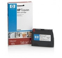 C4436A - HP 14GB TRAVAN TAPE