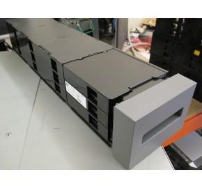 AG330A - MSL4048/8096 Ultrium LHS Magazine With MailSlot