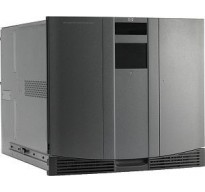 AJ031A - HP MSL6060 2 x LTO4 LVD