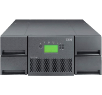 3573-F4H - IBM TS3200 Chassis. Fully tested, drives also available