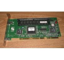 ARO1130B - Adaptec Raidport SCSI Controller Card