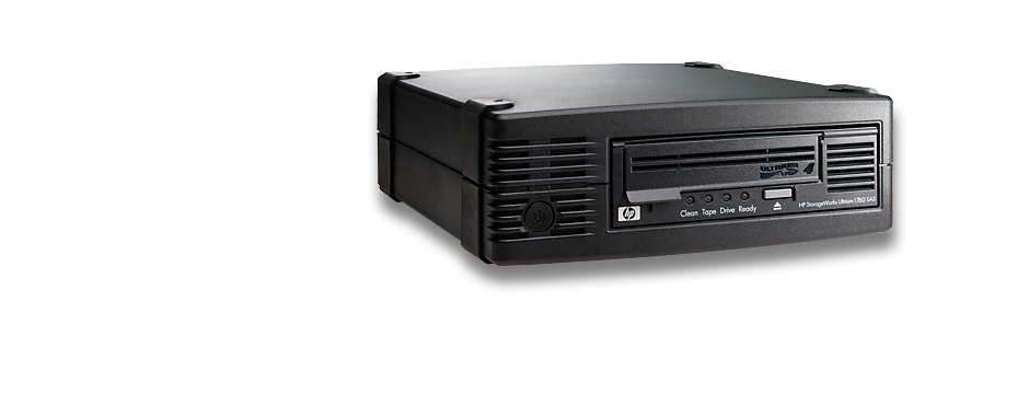 HP LTO Drives