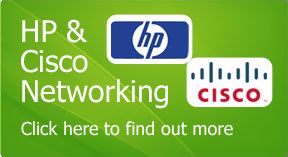 HP & Cisco Networking